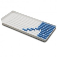 SteriWare Capsule Counting Tray