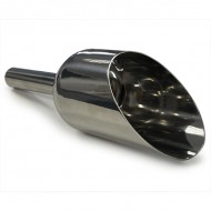 Stainless Filling Scoop