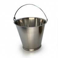 Buckets 316 stainless