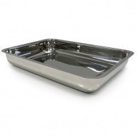 316L Stainless Steel Trays
