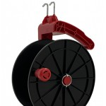 NEW - Improved Hand Reel