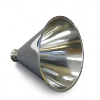 316L Stainless Steel Powder Funnel