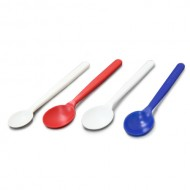 Sterile Sample Spoons