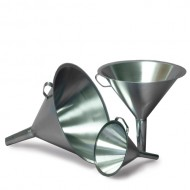 Stainless Steel Liquid Funnel