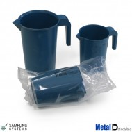 Metal Detectable Jug