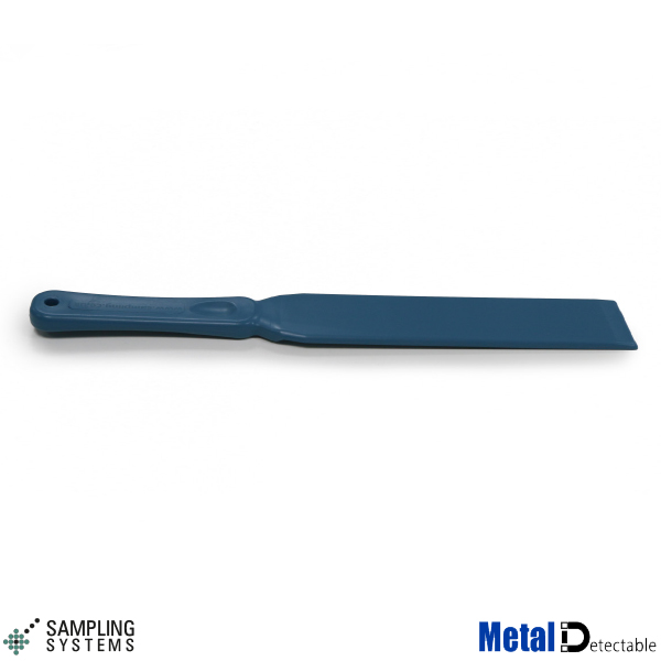 Metal Detectable Pallet Knife and Stirrer title=