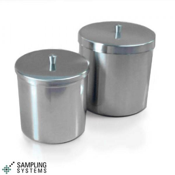 Pots with Lids title=