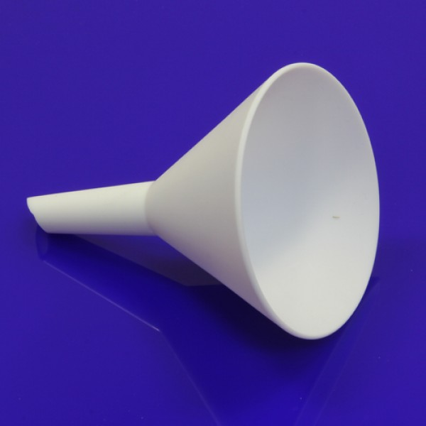 PTFE Funnel title=