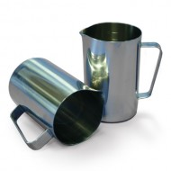 Stainless Jugs