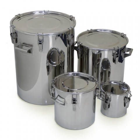 Toggle Drums (2 litres to 300 litres)