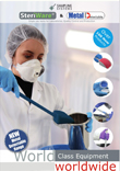 Click here to view the SteriWare brochure